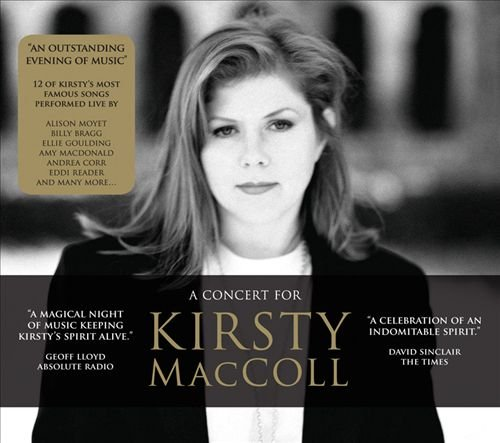 Va A Concert For Kirsty Maccoll 2013 Lossless Music