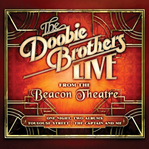 The Doobie Brothers - Live From The Beacon Theatre (2019) [HD Tracks