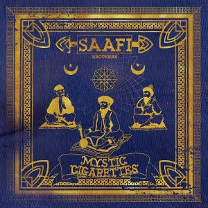 Saafi Brothers - Mystic Cigarettes (Special Mixes of Classic Flavours) [WEB] (2019)
