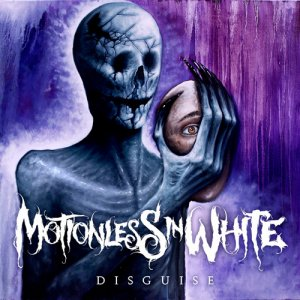 Motionless In White - Disguise (2019) (HDtracks)