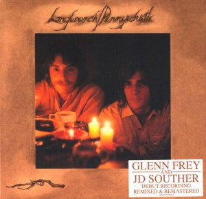 Longbranch/Pennywhistle - Longbranch/Pennywhistle 1970 (2018)