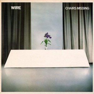 Wire - Chairs Missing 1978 [3CD Remastered Special Edition] (2018)