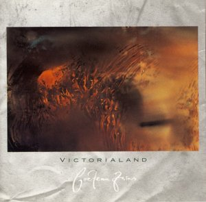 Cocteau Twins - Victorialand (1986) [Remastered 2003]