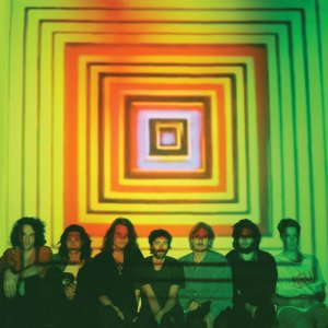 King Gizzard & The Lizard Wizard - Float Along - Fill Your Lungs (2013) [Reissue 2018 CD & Vinyl]