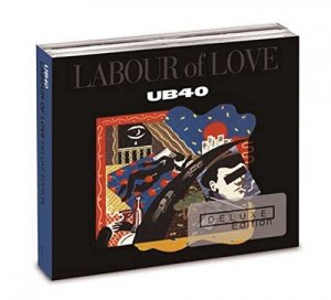 UB40 - Labour of Love 1983 [3CD Remastered Deluxe Edition] (2017)
