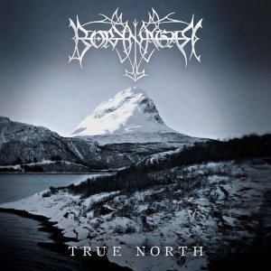 Borknagar - True North (2019) [HDtracks]