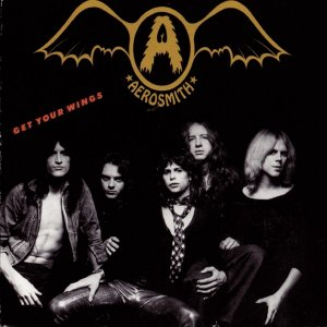 Aerosmith - Get Your Wings (Remastered) (2019) [96kHz/24bit]