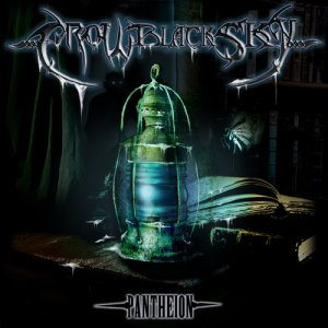 Crow Black Sky - Pantheion (2010)