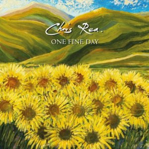 Chris Rea - One Fine Day (2019)