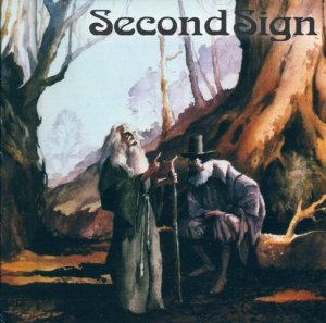 Second Sign - Second Sign (1975) [Reissue, 2010]