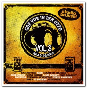 VA - Goe Vur In Den Otto - Road Dwags Vol. 3 [2CD Set] (2018)