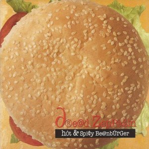 Dread Zeppelin - Hot And Spicy Beanburger (1993)