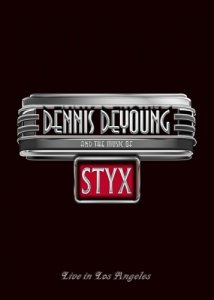 Dennis DeYoung - And the Music of Styx: Live in Los Angeles (2014) [BDRip 1080p]