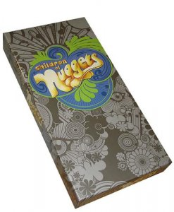 VA - Children Of Nuggets: Original Artyfacts From The Second Psychedelic Era 1976-1996 [4 CD Box Set] (2005)