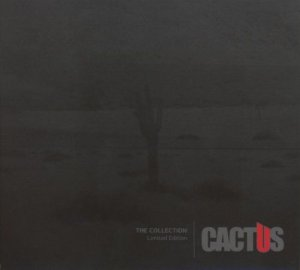 Cactus - The Collection (2013) [DVD9]