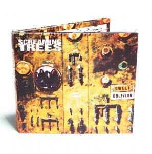 Screaming Trees - Sweet Oblivion [2CD Expanded Edition] (1992) [Remastered 2019]