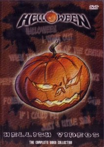 Helloween - The Hellish Videos: Complete Video Collection (2005) [DVD5]
