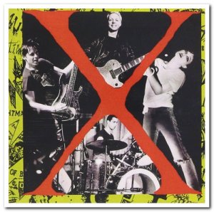 X - The Best: Make The Music Go Bang! [2CD Remastered Set] (2004)