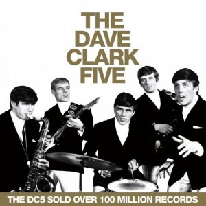 The Dave Clark Five - All the Hits [WEB] (2019) [2020]