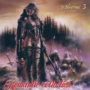VA - Romantic Collection - Vol.3 (2001)