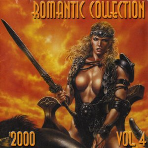 VA - Romantic Collection - Vol.4 (2000)