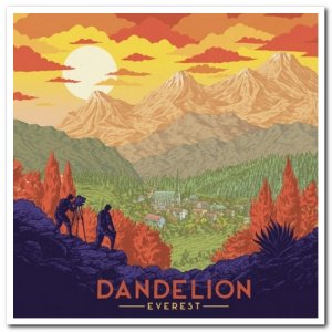 Dandelion - Everest (2016)