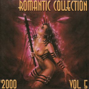 VA - Romantic Collection - Vol.5 (2000)
