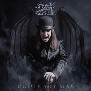 Ozzy Osbourne - Ordinary Man [WEB] (2020)