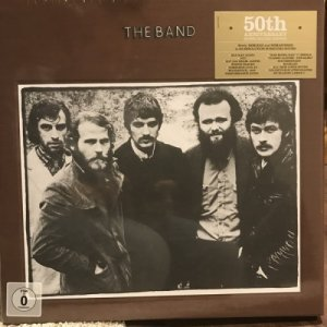 The Band - The Band (50th Anniversary) [HD Tracks] (1969) [2019]
