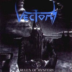 Vectom - Rules of Mystery (1986)