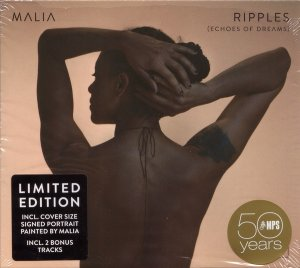 Malia - Ripples (Echoes of Dreams) (Limited Edition) (2018)