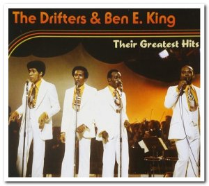 The Drifters & Ben E. King - Their Greatest Hits [2CD Set] (2012)