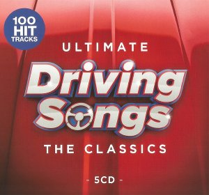 VA - Ultimate Driving Songs: The Classics (2020)