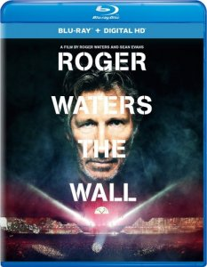 Roger Waters -  The Wall (2015) [BDRip 1080p]