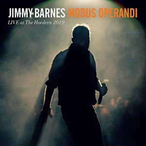 Jimmy Barnes - Modus Operandi (Live At The Hordern Pavilion 2019) [WEB] (2020)