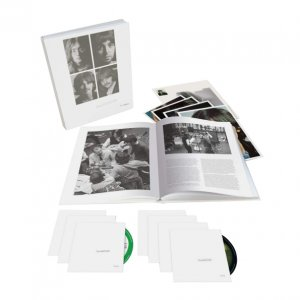 The Beatles - The Beatles And Esher Demos [4LP Box, DSD 128] (2018)