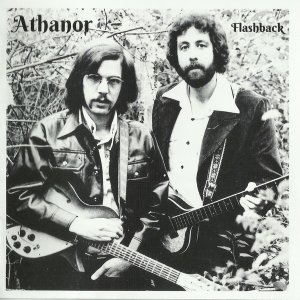 Athanor - Flashback (1973) [Remastered, 2013]