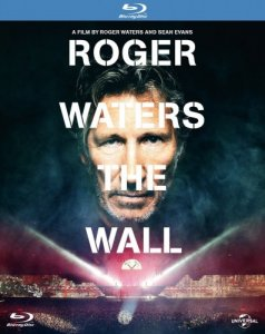 Roger Waters - The Wall (2015) [2xBlu-ray]