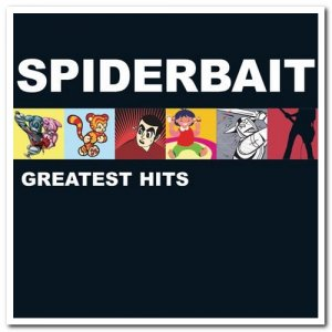 Spiderbait - Greatest Hits (2005)