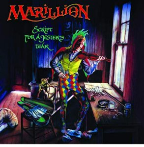 Marillion - Script for a Jester's Tear (Deluxe Edition) [WEB] (1983) [2020]