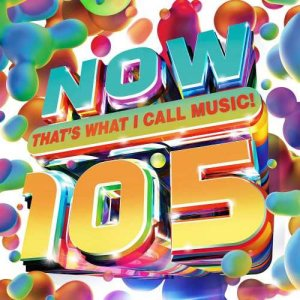 VA - NOW Thats What I Call Music! 105 [WEB] (2020)