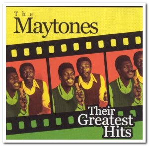 The Maytones - Their Greatest Hits (2002)