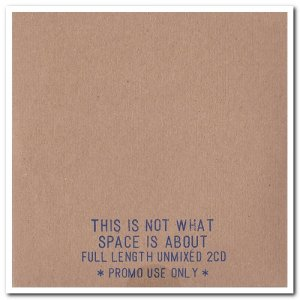 Space - This Is Not What Space Is About [2CD Remastered Limited Edition] (2016)