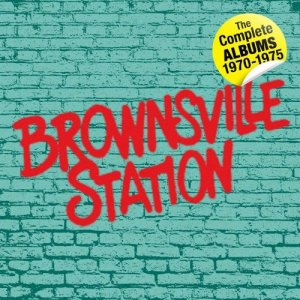 Brownsville Station - The Complete Albums 1970-1975 [WEB] (2020)