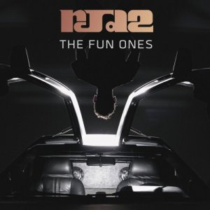 RJD2 - The Fun Ones [WEB] (2020)