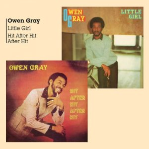Owen Gray - Little Girl Hit After Hit After Hit [WEB] (2020)