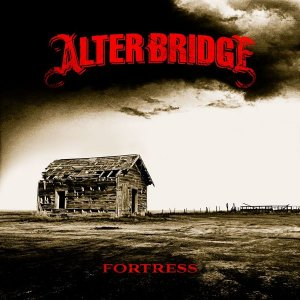 Alter Bridge - Fortress [HD Tracks] (2013)