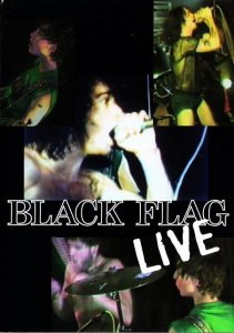 Black Flag - LIVE 1984 (2007) [DVD5]