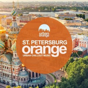 VA - St. Petersburg Orange: Urban Chillout Music [WEB] (2020)
