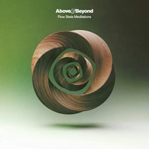 Above & Beyond - Flow State Meditations [WEB] (2020)